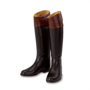 Aigle Jumping Riding Boots