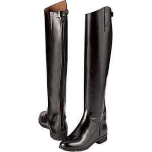 OvationÖ Finalist Pro Zip Dress Boot
