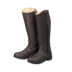 Middleburg Fleece-Lined Tall Winter Boot