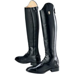 Ladies Ariat Monaco Zip Field Boot