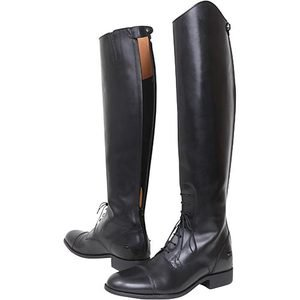 Ladies Ariat® Heritage Select Zip Field Boot?