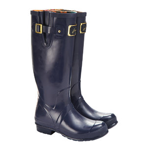 Joules Posh Welly