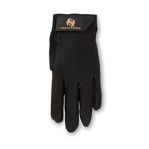 Heritage Summer Trainer Riding Gloves