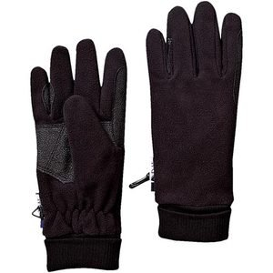 Dublin Waterproof Fleece Riding Gloves