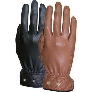 ROECKL CRYSTAL HAMPSHIRE GLOVE