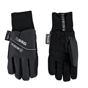 SSG 10 Below Synthetic Leather Gloves