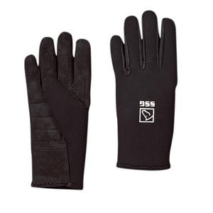 Childrens SSG Mane Event Winter Riding Gloves