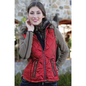 Goode Rider™  Essential Down Vest