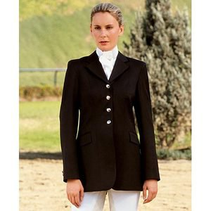 The Elite Dressage Coat