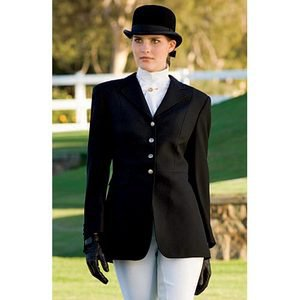 Cavallo Washable Dressage Coat