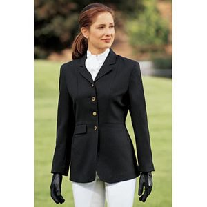 Ovation Wool Dressage Coat