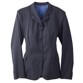 Ladies Devon-Aire Nouvelle Stretch Show Coat