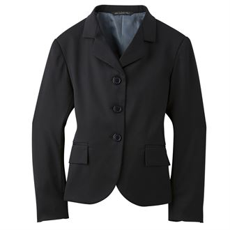 Devon-Aire® Childrens Nouvelle Stretch Show Coat