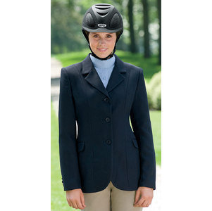 On Course Classic Show Coat