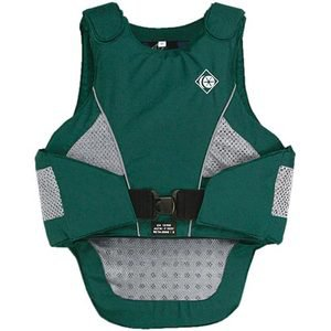 Childrens Charles Owen Body Protector