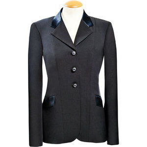 CSTM GRAND PRIX TCHLT SHW COAT