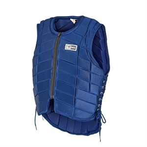 Intec Cushioned Protective Riding Vest