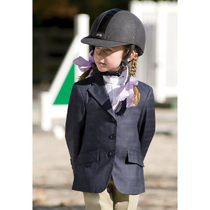 Girls Wellington Collection Show Coat