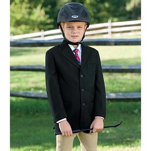 Boys Wellington Show Coat