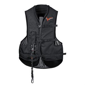 Point Two Air Jacket-In Black