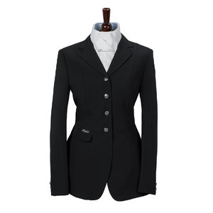 Techno-Soft Diana Dressage Show Coat
