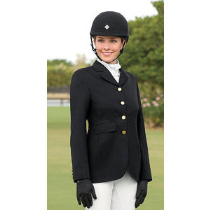 OVATION DRESSAGE COAT