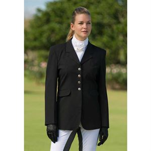 ROMFH FEATHRLITE DRESSAGE COAT