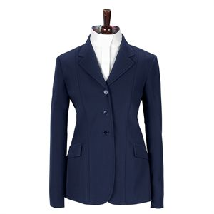 TS COMPETITION COAT