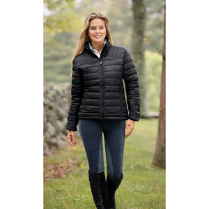 RIDING SPORT DOWN JACKET