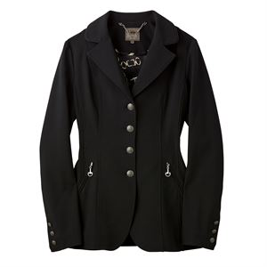 GOODE RIDER IDEAL SHOW COAT