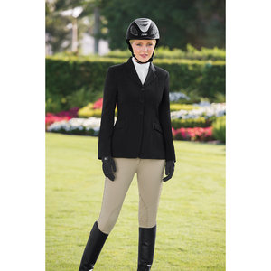 ELITE WASHABLE SHOW COAT
