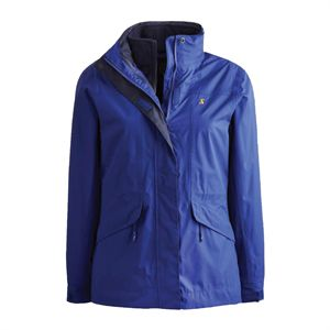 JOULES KESWICK 3 IN 1 JACKET