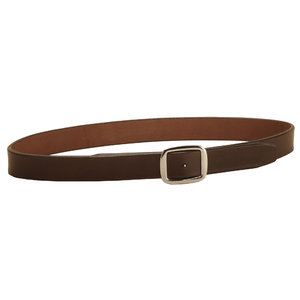 Square Conway Buckle Belt