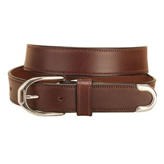 Stirrup Buckle Belt