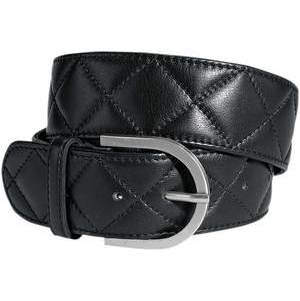 Tailored Sportsman Quilted C Belt