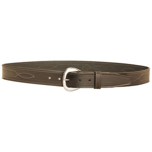 REPEAT STITCHED BELT