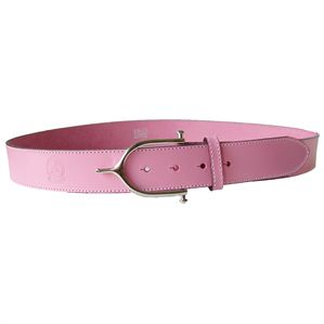 LILO INGLESA SPUR LEATHER BELT