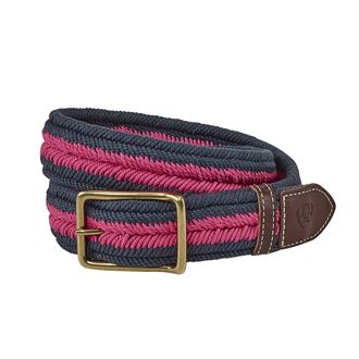 ARIAT THREE RAIL WOVEN BELT