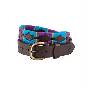 HUNTFIELDS POLO BELT