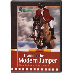 TRAINING THE MODERN JUMPER