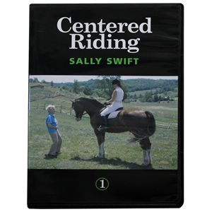 CENTERED RIDING SERIES