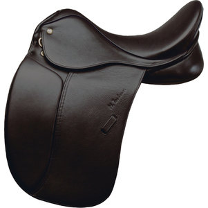 Klimke Dressage Saddle