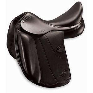Test Ride - Vega MonoFlap Dressage Saddle