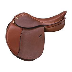 Test Ride - Childrens Circuit Pony Saddle