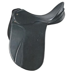 Test Ride - Deep Seat Passier« GG Saddle with Gusseted Freedom Panels