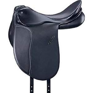 Test Ride - Passier® Relevant Dressage Saddle with Freedom Panels