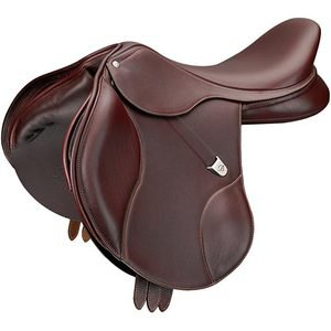 Test Ride - Bates Next Generation Elevation, Deep Seat, Covered Leather Saddle
