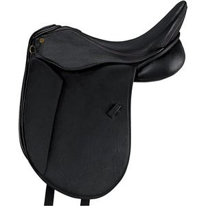 Test Ride - Warendorf Dressage Saddle