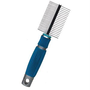 SOFT TOUCH DOUBLE SIDED COMB
