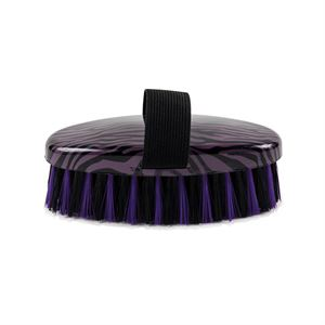LETTIA ZEBRA DESIGN BODY BRUSH